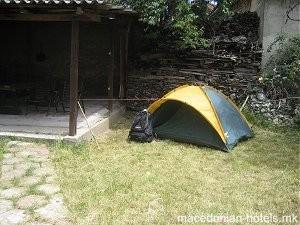 Sunny Lake Hostel - Ohrid
