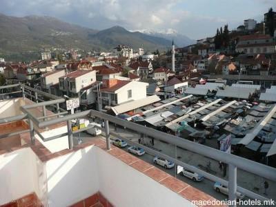 Sutaroski apartment - Ohrid