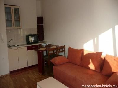 Sutaroski apartment - Ohrid