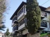 Sveta Varvara apartments
