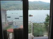Vila Albina view