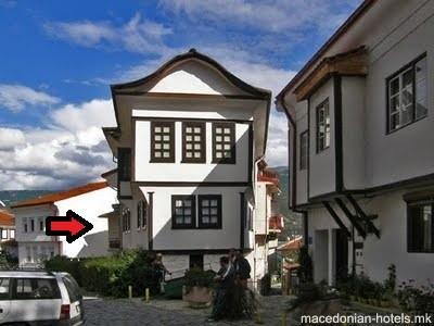 Vila Albina