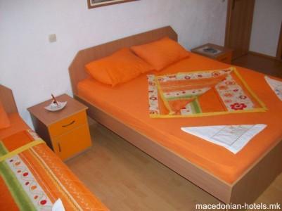 Vila Anastas - Ohrid