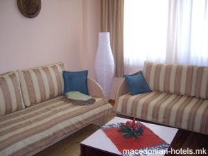 Vila Lucija - Ohrid