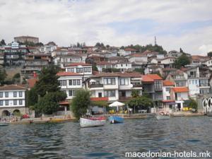 Vila Orhidea - Ohrid