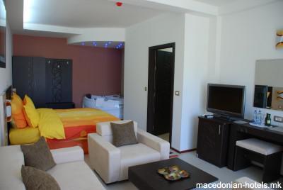 Villa Aleksandar - Ohrid