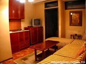 Villa Americano - Ohrid
