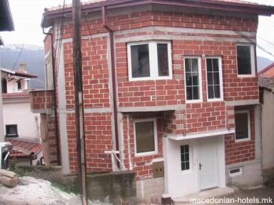 Villa Art-Plazza - Ohrid