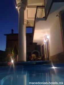 Villa Boban - Ohrid