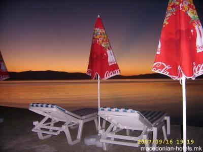 Villa Boris - Ohrid