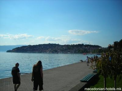 Villa Celus - Ohrid
