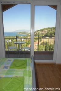 Villa Chingo - Ohrid