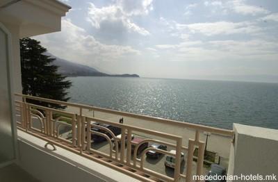 Villa Dea Hotel - Ohrid
