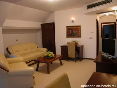 Villa Denarius - Ohrid