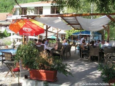 Villa Dionis - Ohrid