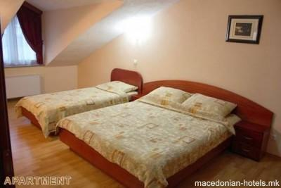 Villa Dislieski B - Ohrid