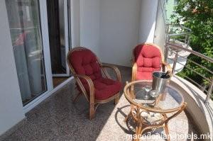 Villa Dislievski - Ohrid