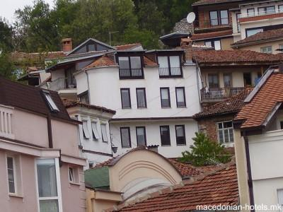 Villa DreamView - Ohrid