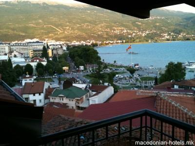 Villa DreamView - Ohrid