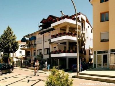 Villa Dudan - Ohrid