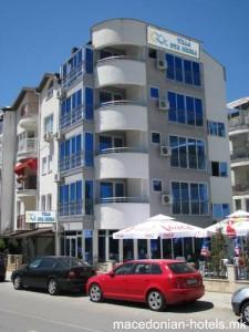 Villa Dva Bisera - Ohrid