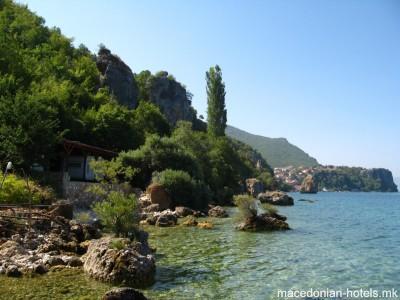 Villa Geros - Ohrid