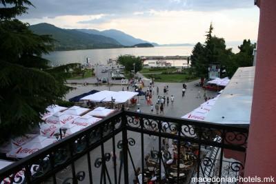 Villa Ginek - Ohrid