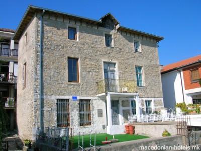 Villa Grdan - Ohrid