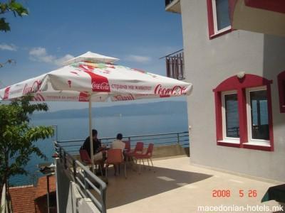 Villa Idila - Ohrid