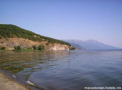 Villa Irina - Ohrid