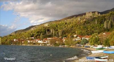 Villa Izgled - Ohrid