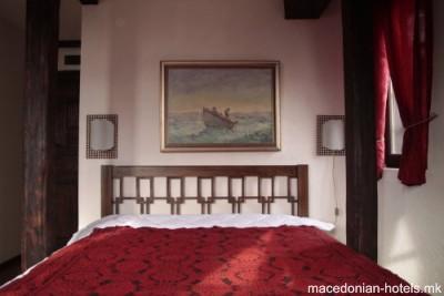 Villa Jovan - Ohrid