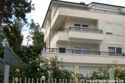 Villa Julia - Ohrid