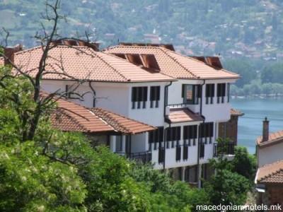 Villa Kale - Ohrid