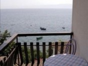 Villa Kaneo view