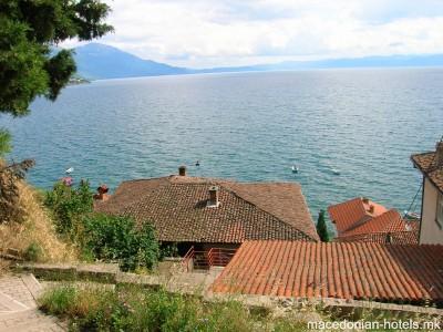 Villa Kaneo - Ohrid