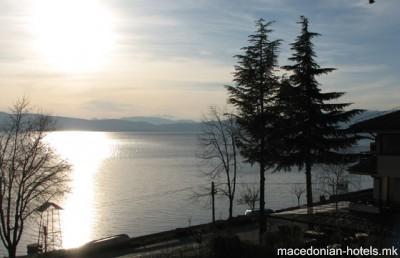 Villa Klia - Ohrid