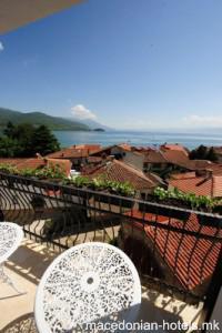 Villa Mal Sveti Kliment - Ohrid