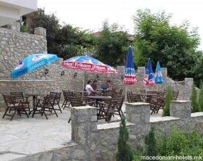 Villa Meri - Ohrid