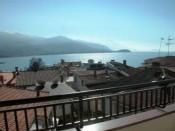Villa Mia view