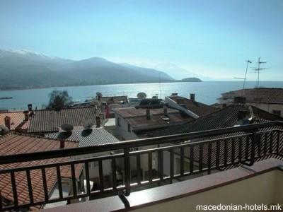 Villa Mia - Ohrid