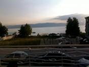 Villa Mina view