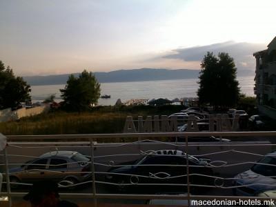Villa Mina - Ohrid