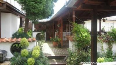 Villa Momir - Ohrid