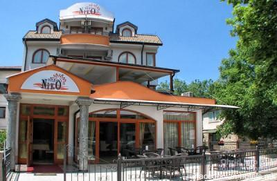 Villa Niko - Ohrid