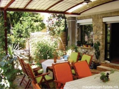 Villa Nina - Ohrid