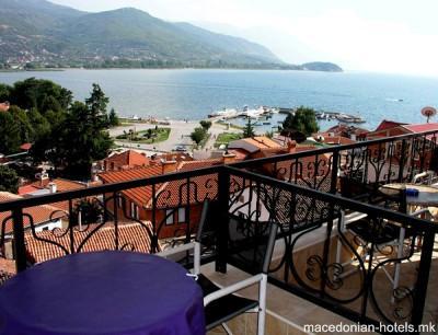 Villa Old Town - Ohrid