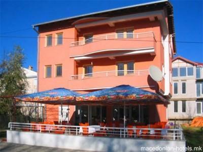 Villa Rimari - Ohrid