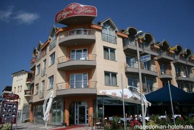 Villa Royal View Hotel - Ohrid