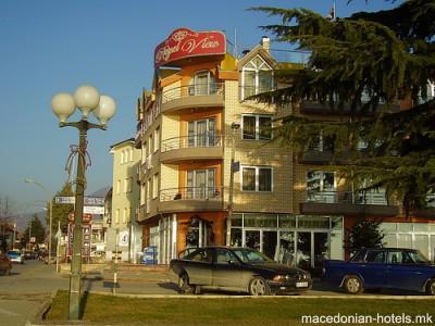 Villa Royal View Hotel - Ohrid